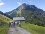 Alp - Wanderung Schönebach