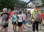 Donnerstagradler: Die Radtour ins Silbertal