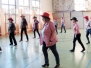 LINE DANCE IN GÖTZIS