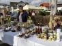 Trationelle Osterausstellung am Garnmarkt Götzis