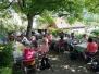 Wanderung von Schwarzenberg zur Lustenauerhütte- Bödele