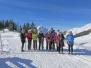 Wintersportwoche im Bregenzerwald