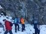 Winterwanderung Kneipp Aktiv Club Götzis