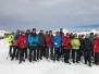 Winterwanderung zum Gipfelkreuz